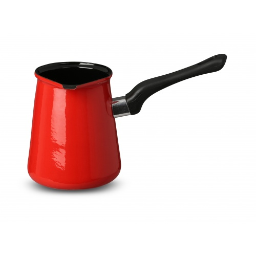 Red Coffee pot 1,0L