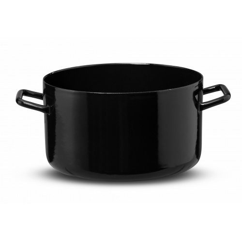 Eterna high saucepan